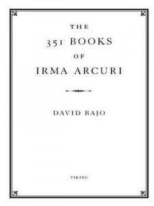 Baixar 351 books of irma acuri, the pdf, epub, ebook