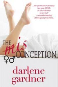 Baixar Misconception (a romantic comedy), the pdf, epub, ebook