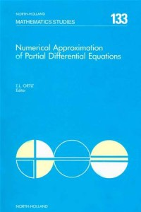 Baixar Numerical approximation of partial differential pdf, epub, ebook