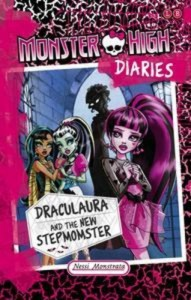 Baixar Monster high diaries: draculaura and the new pdf, epub, eBook
