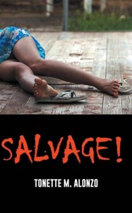 Baixar Salvage! pdf, epub, ebook