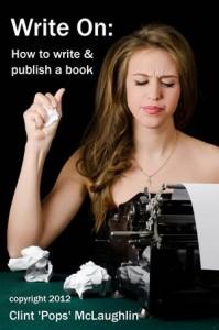 Baixar Write on: how to write and publish a book pdf, epub, eBook