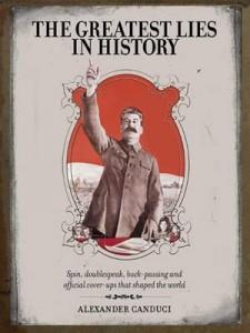 Baixar Greatest lies in history, the pdf, epub, ebook