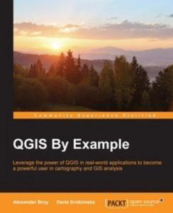 Baixar Qgis by example pdf, epub, ebook