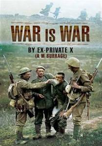 Baixar War is war pdf, epub, ebook