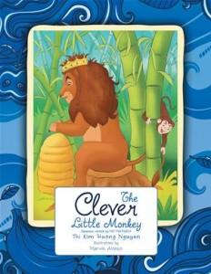 Baixar Clever little monkey, the pdf, epub, eBook