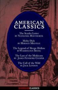 Baixar American classics (omnibus edition) (diversion pdf, epub, eBook