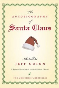 Baixar Autobiography of santa claus, the pdf, epub, eBook