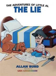 Baixar Adventures of little al – the lie, the pdf, epub, ebook