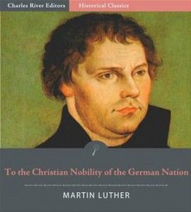 Baixar To the christian nobility of the german nation pdf, epub, ebook