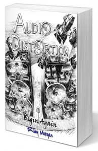 Baixar Audio distortion: begin again pdf, epub, eBook