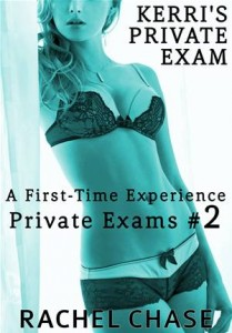 Baixar Kerri's private exam pdf, epub, ebook