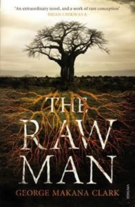 Baixar Raw man, the pdf, epub, ebook