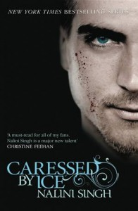 Baixar Caressed by ice pdf, epub, eBook