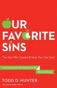 Baixar Our favorite sins pdf, epub, ebook
