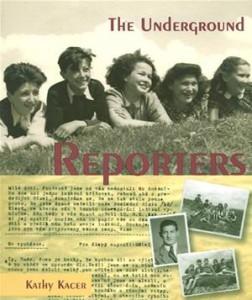Baixar Underground reporters, the pdf, epub, eBook