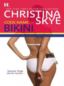Baixar Code name: bikini pdf, epub, eBook
