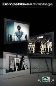 Baixar Competitive advantage training : 50 week hockey pdf, epub, ebook