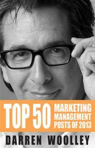 Baixar Top 50 marketing management posts of 2013 pdf, epub, ebook
