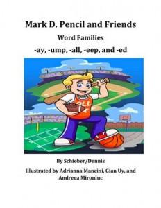Baixar Word family stories -ay, -ump, -all, -eep, and pdf, epub, ebook