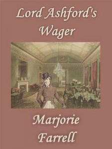 Baixar Lord ashford's wager pdf, epub, ebook