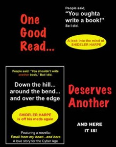 Baixar Down the hill…around the bend…and over the pdf, epub, ebook