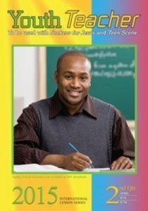 Baixar Youth teacher pdf, epub, eBook