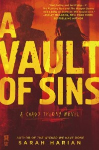 Baixar Vault of sins, a pdf, epub, ebook
