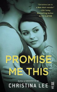 Baixar Promise me this pdf, epub, ebook