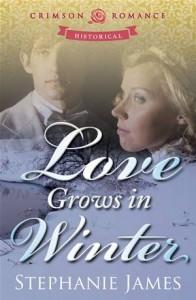 Baixar Love grows in winter pdf, epub, eBook