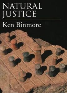 Baixar Natural justice pdf, epub, ebook