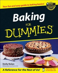 Baixar Baking for dummies pdf, epub, ebook