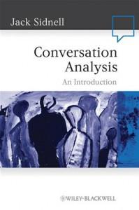 Baixar Conversation analysis pdf, epub, ebook