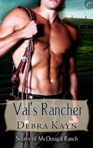 Baixar Val's rancher pdf, epub, ebook