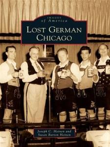 Baixar Lost german chicago pdf, epub, eBook