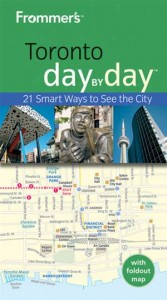Baixar Frommer's toronto day by day pdf, epub, ebook