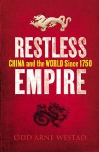 Baixar Restless empire pdf, epub, ebook