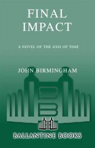 Baixar Final impact pdf, epub, ebook