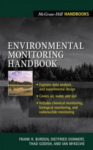 Baixar Environmental monitoring handbook pdf, epub, ebook