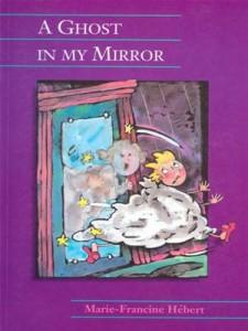 Baixar Ghost in my mirror, a pdf, epub, eBook