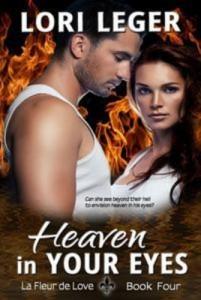 Baixar Heaven in your eyes pdf, epub, eBook