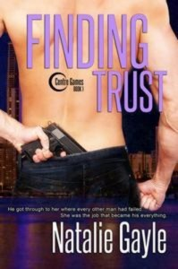 Baixar Finding trust pdf, epub, eBook