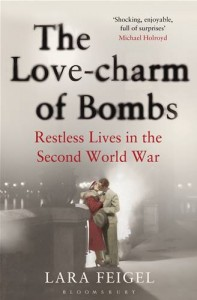 Baixar Love-charm of bombs, the pdf, epub, ebook