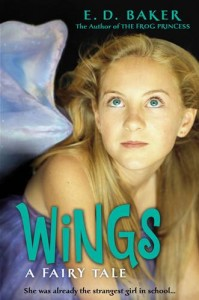 Baixar Wings pdf, epub, ebook