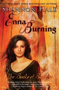 Baixar Enna burning pdf, epub, ebook