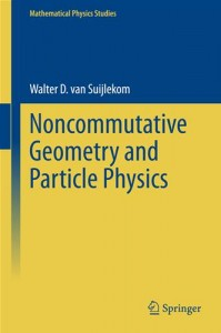 Baixar Noncommutative geometry and particle physics pdf, epub, eBook