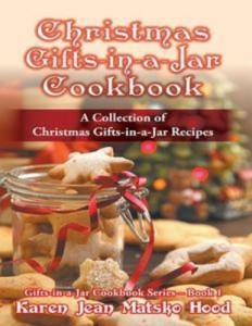 Baixar Christmas gifts in a jar cookbook pdf, epub, ebook