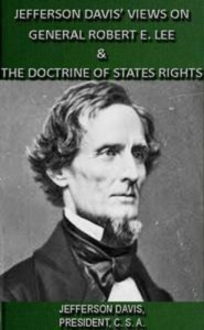 Baixar Jefferson davis' views on general robert e. lee pdf, epub, ebook