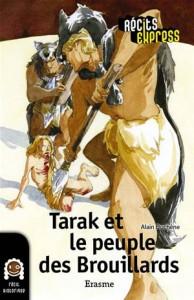 Baixar Tarak et le peuple des brouillards pdf, epub, eBook