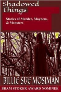 Baixar Shadowed things – stories of murder, mayhem, and pdf, epub, eBook